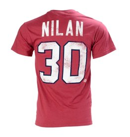 Old Time Hockey NILAN #30 PLAYER T-SHIRT