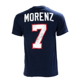 Old Time Hockey T-SHIRT MORENZ 7