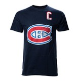 Old Time Hockey T-SHIRT COURNOYER 12