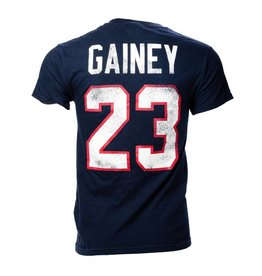 Old Time Hockey GAINEY #23 PLAYER T-SHIRT