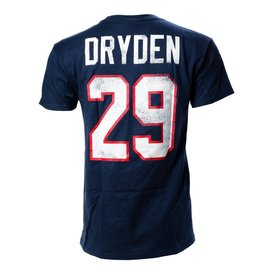 Old Time Hockey T-SHIRT DRYDEN #29