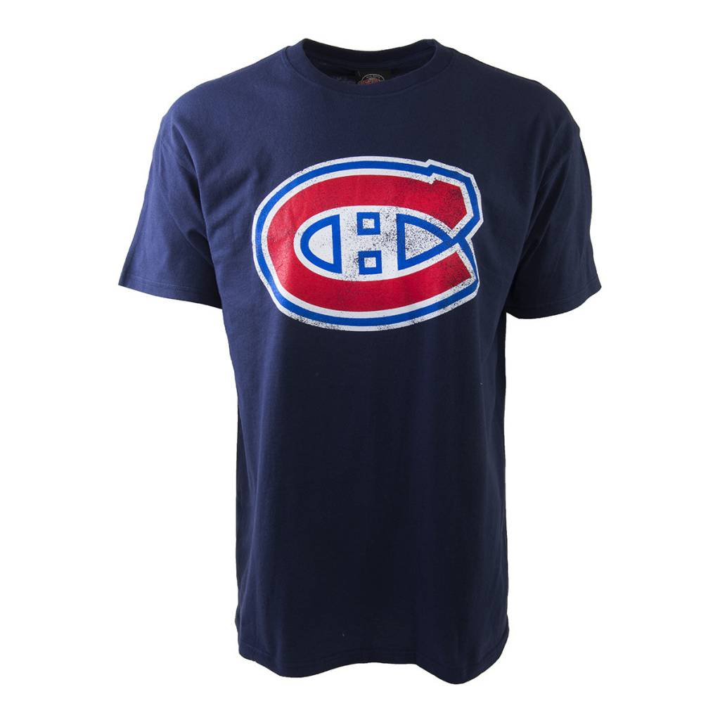 Old time hockey dryden 29 player t shirt tricolore sports for Old school basketball t shirts