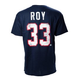 Old Time Hockey ROY #33 PLAYER T-SHIRT