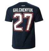 Reebok T-SHIRT JOUEUR #27 GALCHENYUK