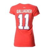 Reebok T-SHIRT GALLAGHER 11 FEMME