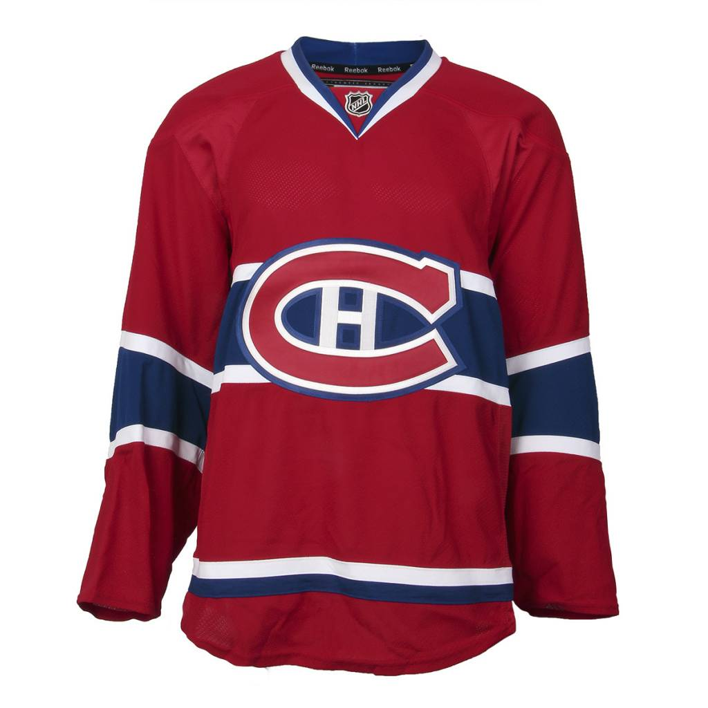 Reebok CHANDAIL AUTHENTIQUE 2014-2015