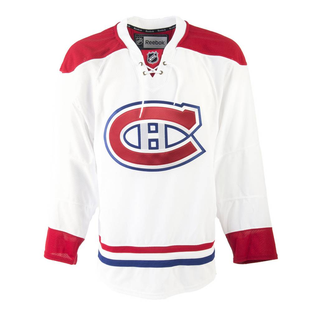 Reebok CHANDAIL RÉPLIQUE CANADIENS DE MONTRÉAL 2016-2017