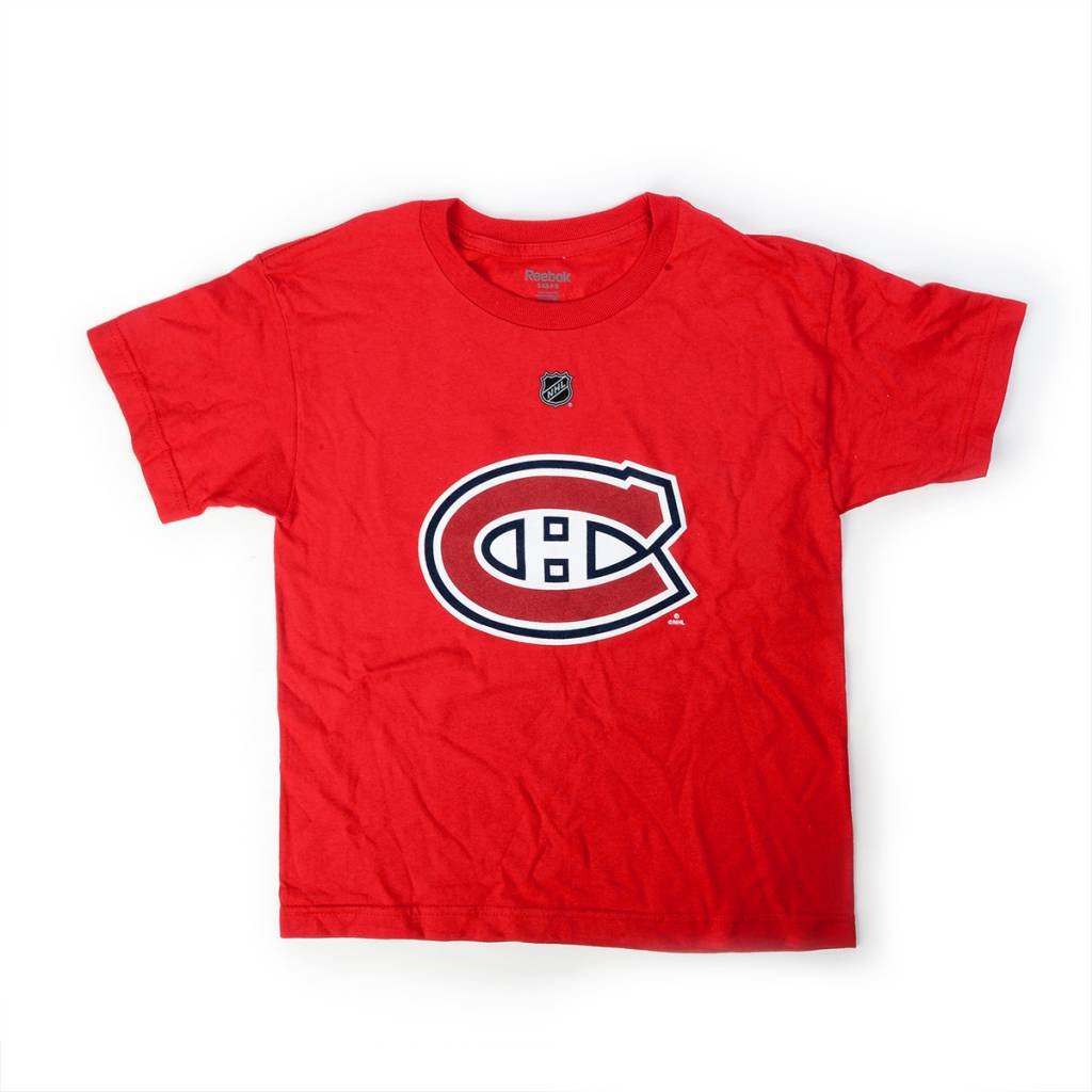 Reebok YOUTH PLAYER T-SHIRT GALLAGHER #11