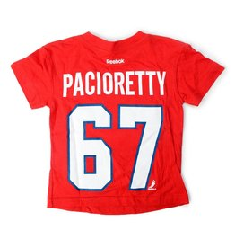 Reebok T-SHIRT PACIORETTY 67 ENFANT