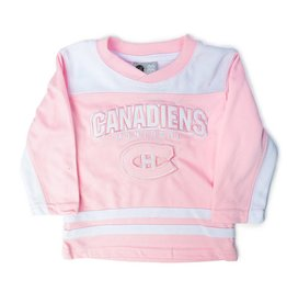 Mighty Mac CHANDAIL FASHION ROSE ENFANT