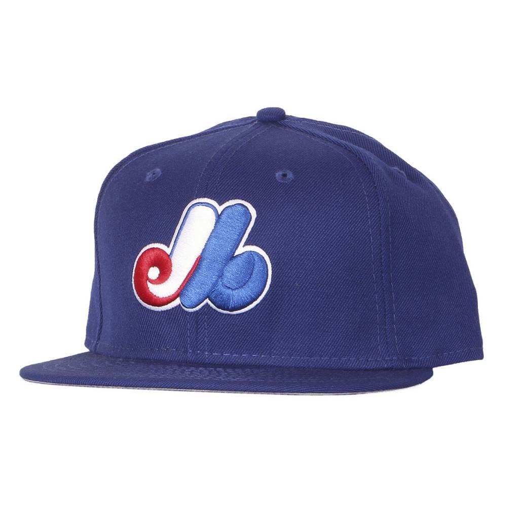 New Era EXPOS BASIC HAT