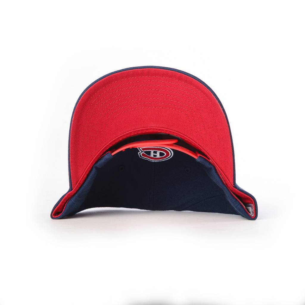 Old Time Hockey CASQUETTE BLOQUE
