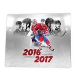 Club De Hockey 2016-2017 CANADIENS CALENDAR