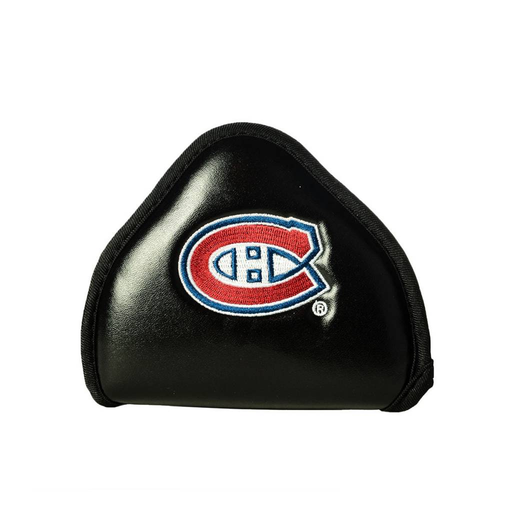 Caddypro Golf Products CANADIENS PUTTER COVER