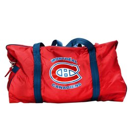 Juniorz MONTREAL CANADIENS HOCKEY BAG