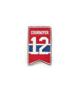 Executive Promotion COURNOYER PIN