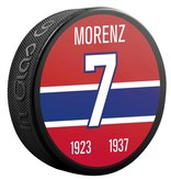 Sher-Wood #7 MORENZ PUCK