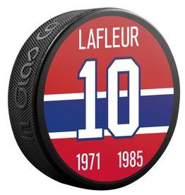 Sher-Wood #10 LAFLEUR PUCK