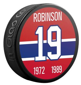 Sher-Wood #19 ROBINSON PUCK