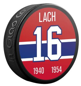Sher-Wood #16 LACH PUCK