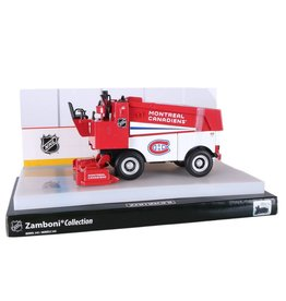 Fan Fever ZAMBONI 1:25