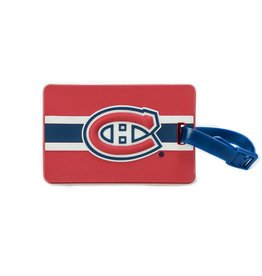 JF Sports LUGGAGE TAG