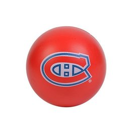 Club De Hockey BALLE EN MOUSSE CANADIENS