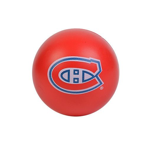 Club De Hockey FOAM BALL