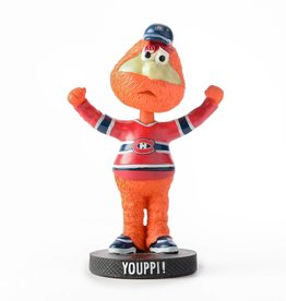 Club De Hockey BOBBLEHEAD YOUPPI! 2.0