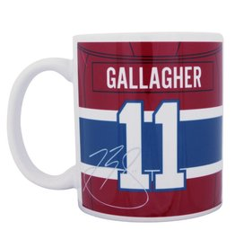 Mustang TASSE CAFÉ BRENDAN GALLAGHER