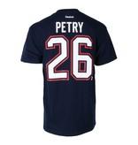 Reebok T-SHIRT JOUEUR #26 PETRY