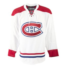 Reebok CHANDAIL AUTHENTIQUE CANADIENS DE MONTRÉAL 2016-2017