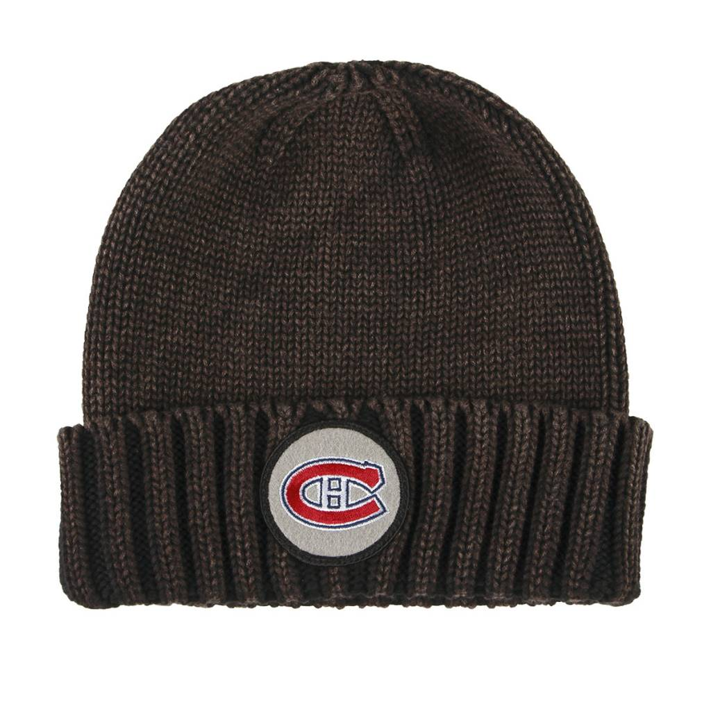Mitchell & Ness TUQUE RIB