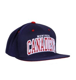 Mitchell & Ness REFLARCH HAT