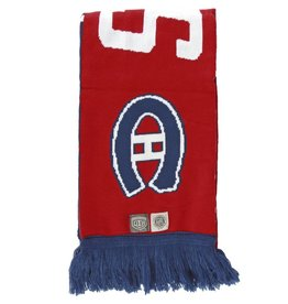 Old Time Hockey MATCH SCARF