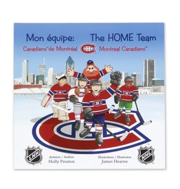 Always Books Ltd. ALWAYS CANADIENS BOOK