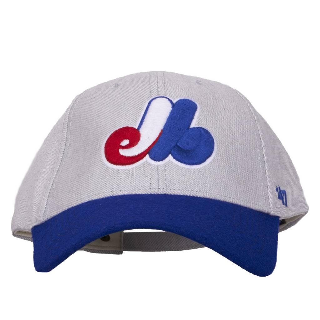 47' Brand MUNSON EXPOS HAT