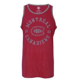 47' Brand CANADIENS TANK