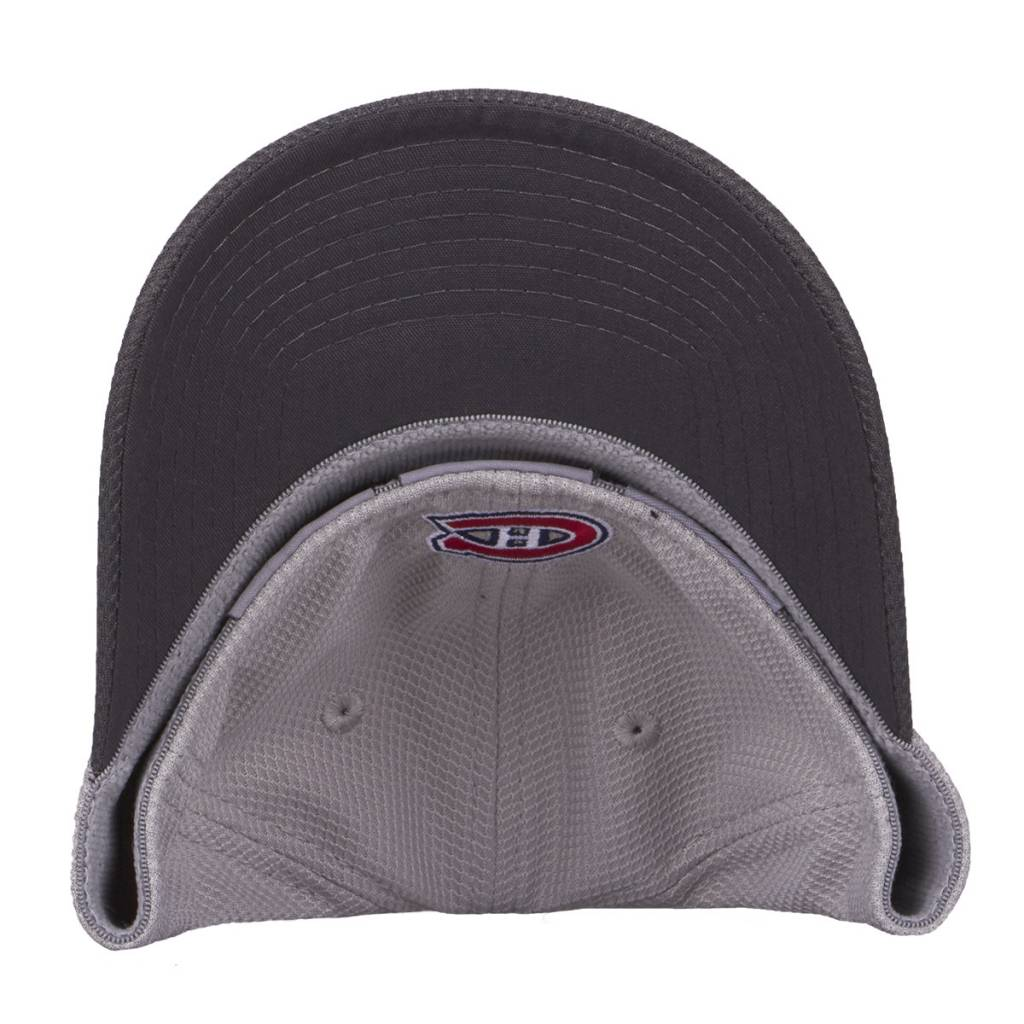 New Era GRAYED HAT