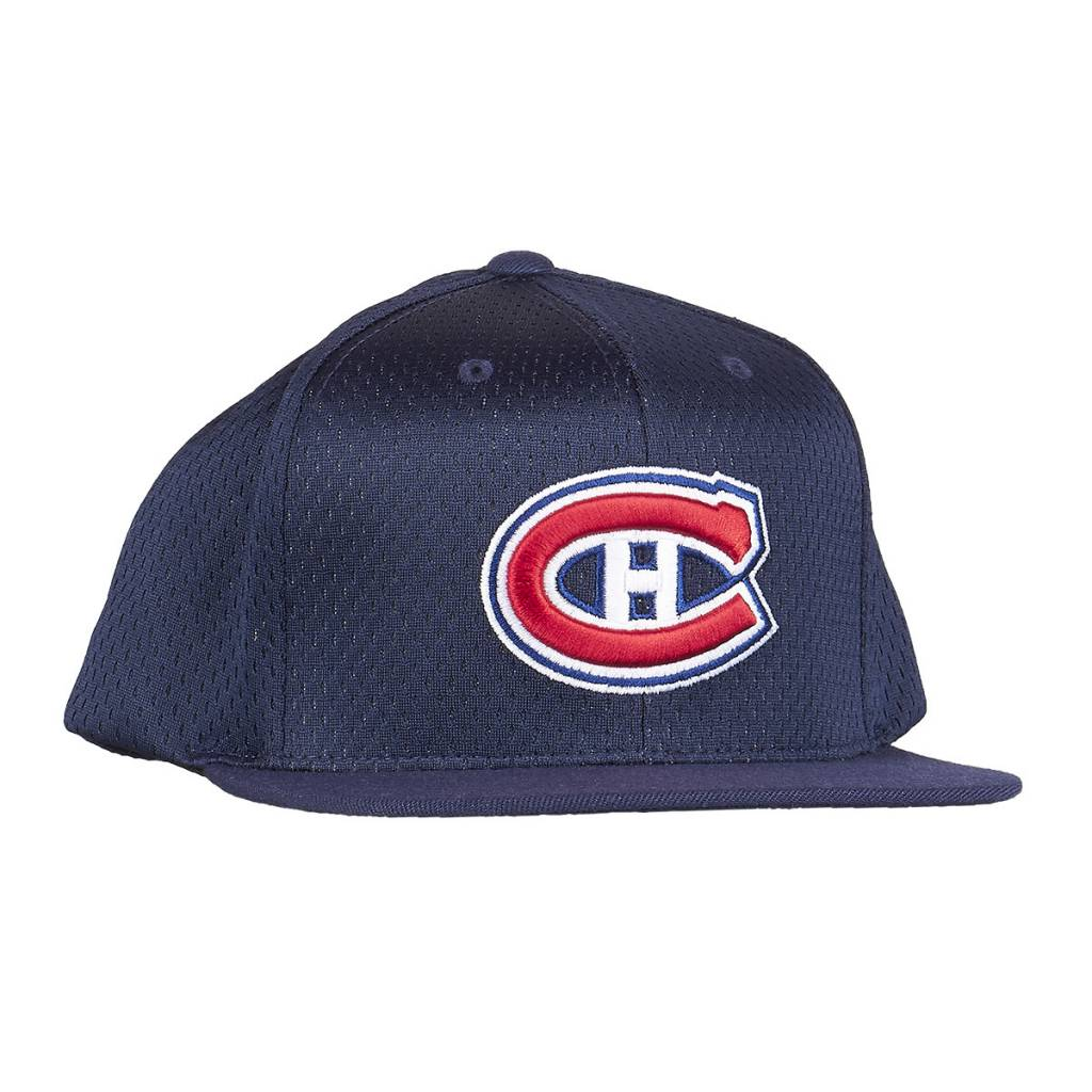 Mitchell & Ness CASQUETTE MESH
