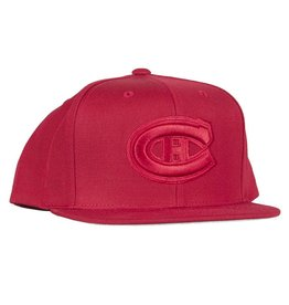 Mitchell & Ness TONAL TC HAT