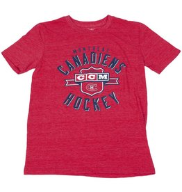 Reebok TRIBLEND JUNIOR T-SHIRT
