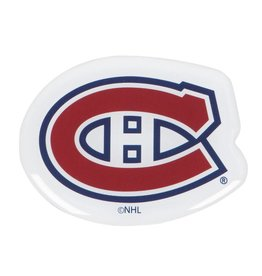 The Sports Vault Corp. CANADIENS MAGNET