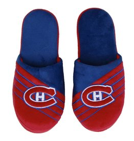 KDI BIG LOGO SLIPPERS
