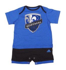 Adidas IMPACT BABY ONESIE