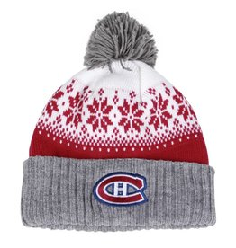 Mitchell & Ness TUQUE MOTIF FLOCON