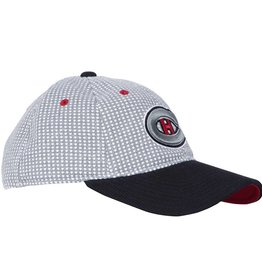 Reebok CASQUETTE CENTER ICE TOP GAUFRÉE