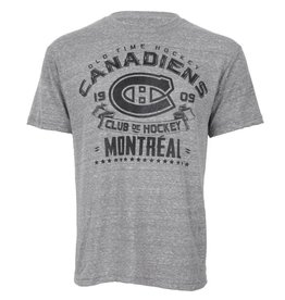 Old Time Hockey T-SHIRT GRANITE