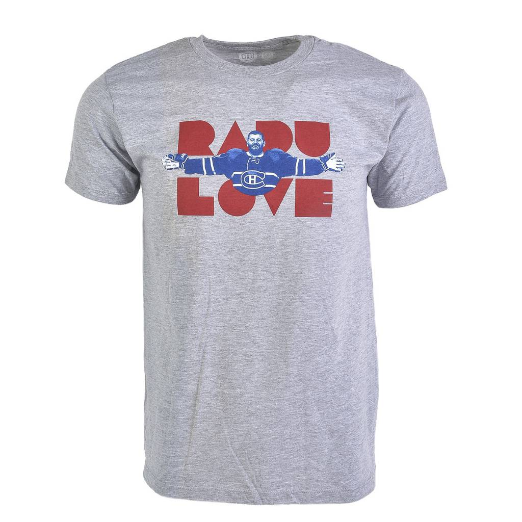 Club De Hockey T-SHIRT RADULOVE
