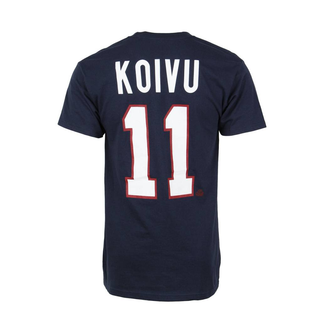Old Time Hockey T-SHIRT KOIVU #11